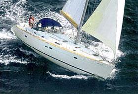 alquiler de veleros en gali