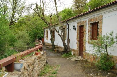 Exterior Apartamento Petit Cantabria
