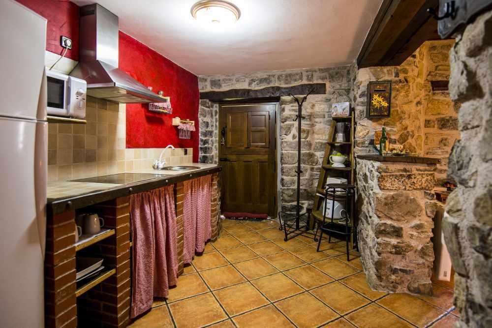 cocina I el encanto del valleval