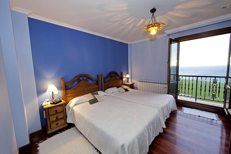 habitacion azul santa klara 2