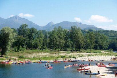 Descenso Rio Sella 1