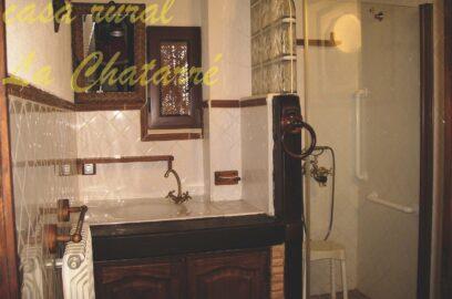 Baño 1º casa La Chatarré I