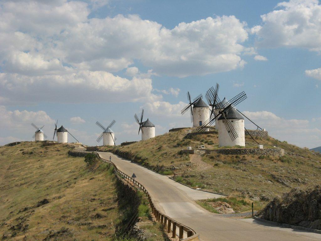 pueblos encantadores de Castilla La Mancha
