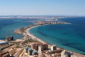 mejores escapadas rurales por Murcia