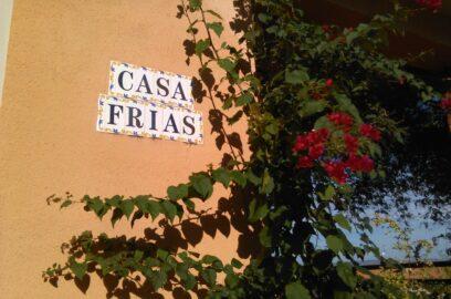 CASA FRIAS