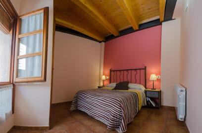 Habitacion 1 1212 Casa Centro Pano 2