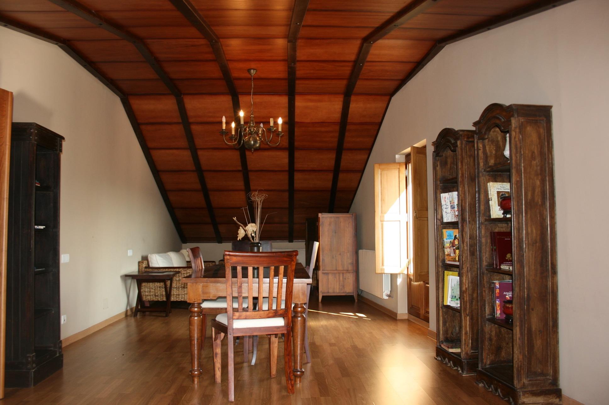 bibliote casa grande