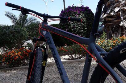 alquiler de bicicletas en calpe