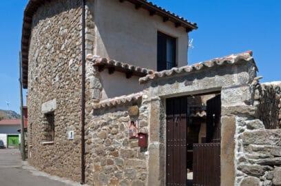 Casa Rural El Caldero