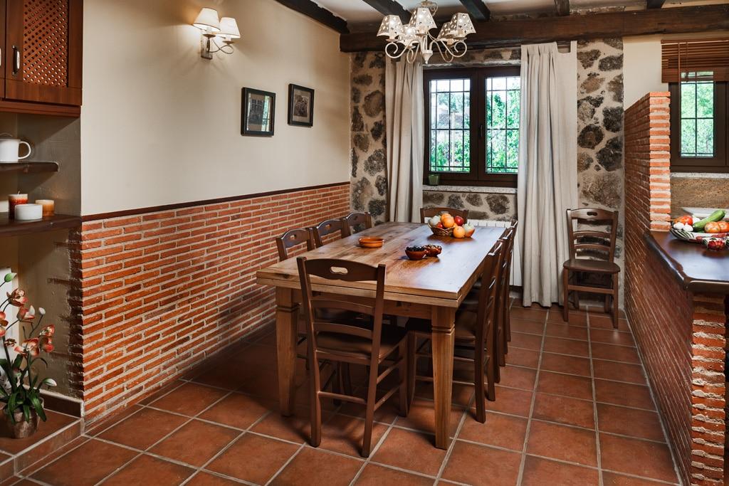 Casa Rural El Caldero 54