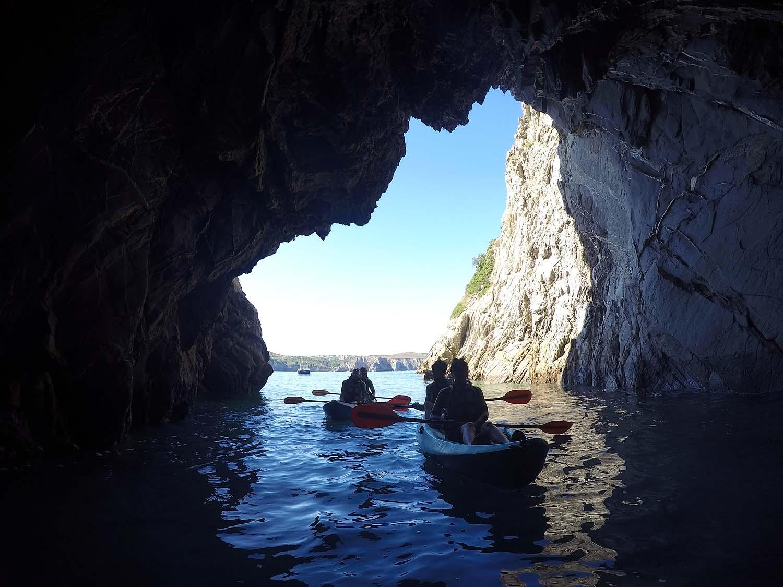 canoa cueva 18 3
