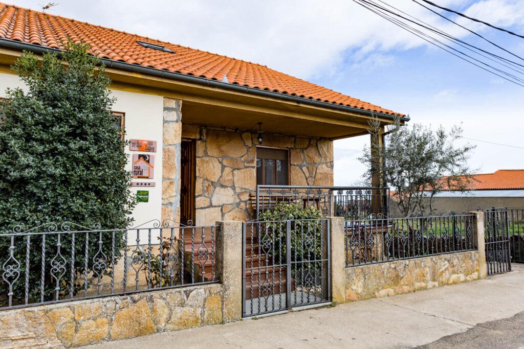 casa rural casa salva 1 fachada 2