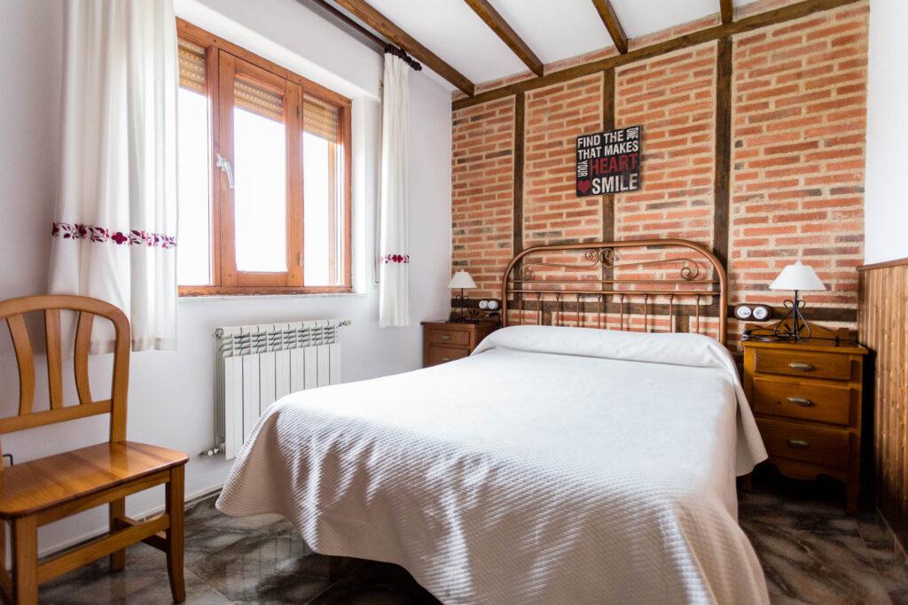 casa rural casa salva 4 habitacion Elena