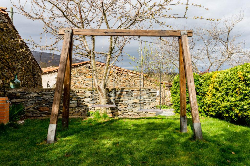 casa rural casa salva 9 jardin 3